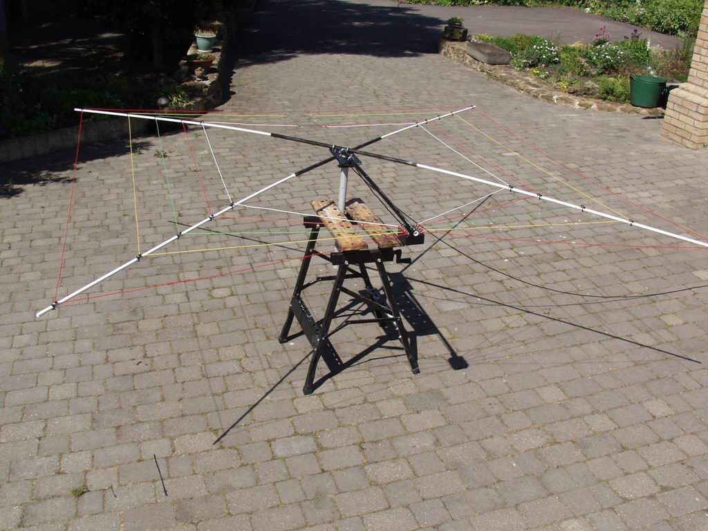Need help with the name of antenna - AR15 COM