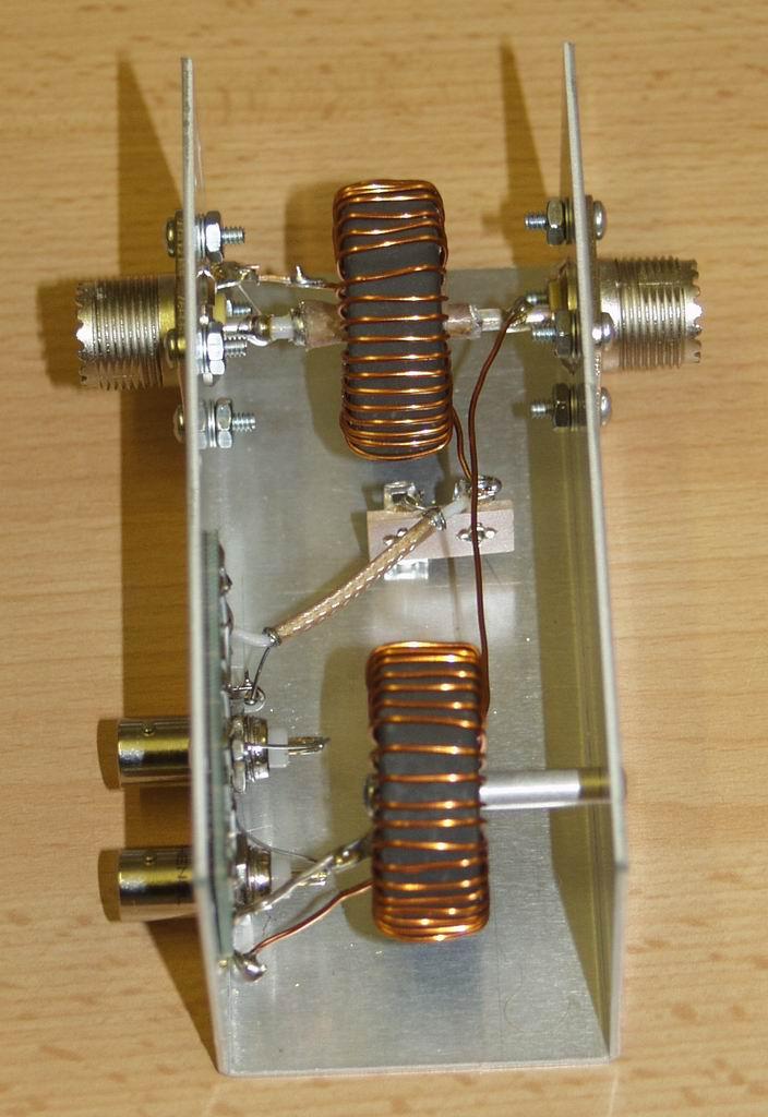 lp100 digital vector wattmeter